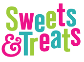 Shop Sweets and Treats Logo