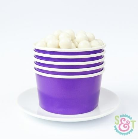 Treat Cups from Sweets & Treats