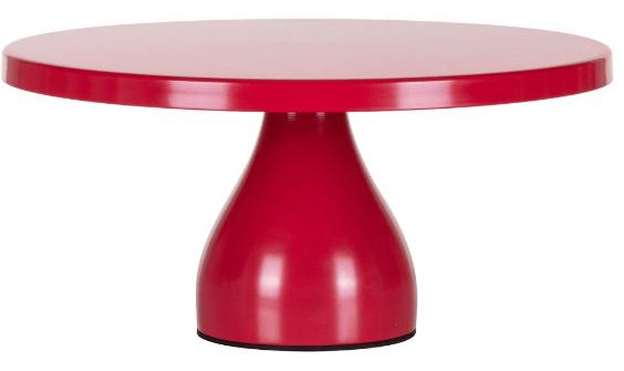 Red Stand- Amalfi Decor