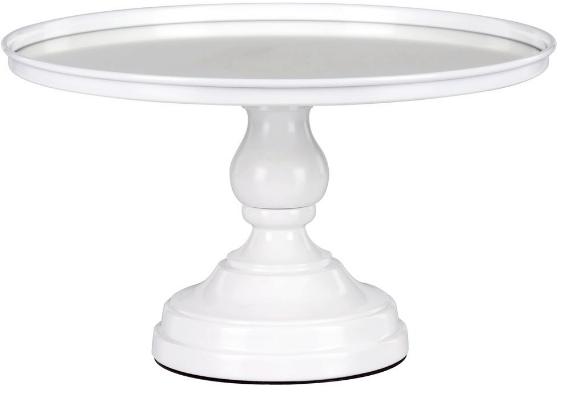 White Stand- Amalfi Decor