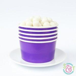 Treat Cups Sweets & Treats