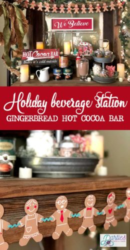 gingerbread-themed-christmas-hot-chocolate-bar-partieswithacause.com-holiday-party